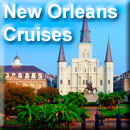 New Orleans Vacation Cruises